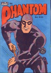 Frew - The Phantom Issue #806