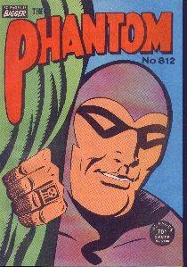 Frew - The Phantom Issue #812