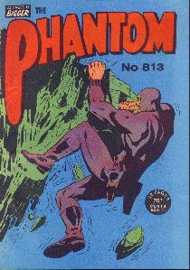 Frew - The Phantom Issue #813