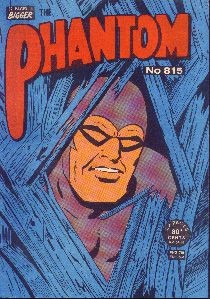 Frew - The Phantom Issue #815