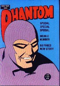 Frew - The Phantom Issue #817A