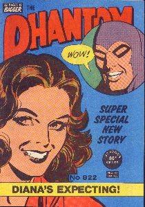 Frew - The Phantom Issue #822