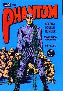 Frew - The Phantom Issue #825A