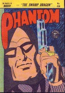 Frew - The Phantom Issue #836