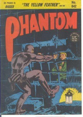 Frew - The Phantom Issue #842