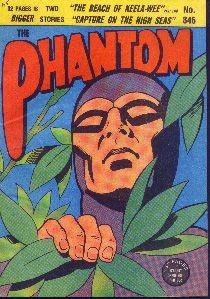 Frew - The Phantom Issue #846