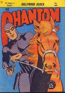 Frew - The Phantom Issue #849