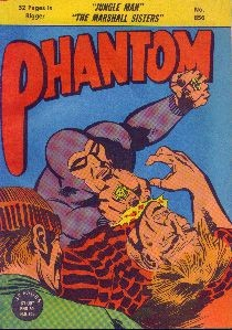 Frew - The Phantom Issue #856