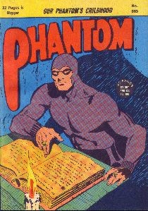 Frew - The Phantom Issue #865