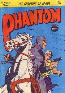 Frew - The Phantom Issue #886