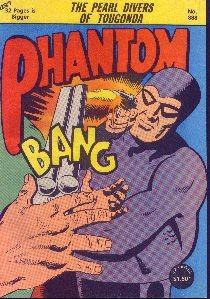 Frew - The Phantom Issue #888