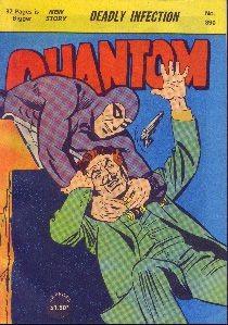Frew - The Phantom Issue #890