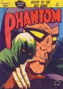 Frew - The Phantom Issue #892