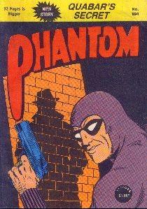 Frew - The Phantom Issue #894