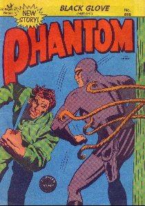 Frew - The Phantom Issue #898