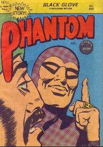 Frew - The Phantom Issue #899