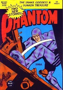 Frew - The Phantom Issue #899A