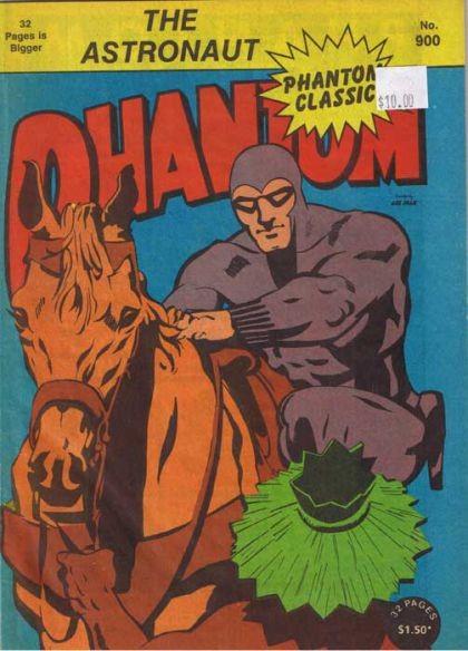 Frew - The Phantom Issue #900