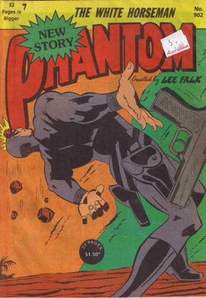 Frew - The Phantom Issue #902