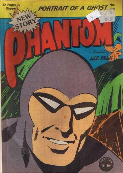Frew - The Phantom Issue #908