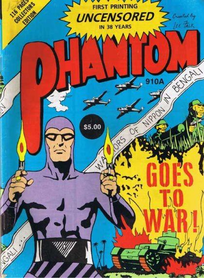 Frew - The Phantom Issue #910A