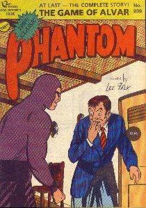 Frew - The Phantom Issue #939