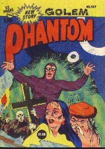 Frew - The Phantom Issue #947