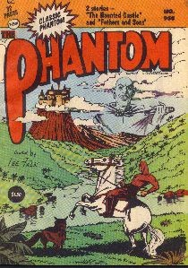 Frew - The Phantom Issue #950
