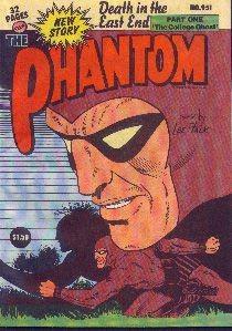 Frew - The Phantom Issue #951
