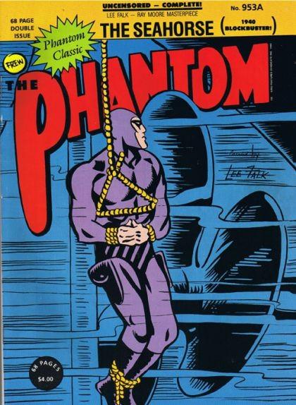 Frew - The Phantom Issue #953A