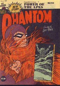 Frew - The Phantom Issue #954
