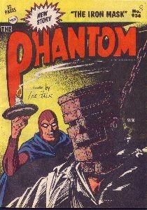 Frew - The Phantom Issue #956