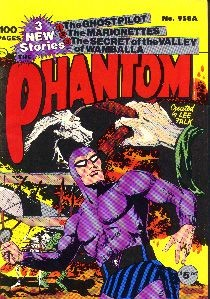 Frew - The Phantom Issue #958A