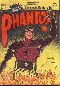 Frew - The Phantom Issue #959