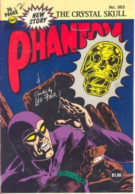 Frew - The Phantom Issue #963