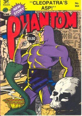 Frew - The Phantom Issue #964