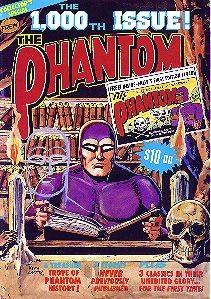 Frew - The Phantom Issue #972