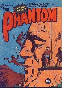 Frew - The Phantom Issue #973