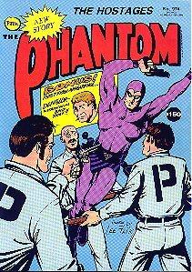 Frew - The Phantom Issue #974