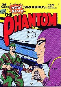 Frew - The Phantom Issue #976