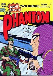 Frew - The Phantom Issue #976