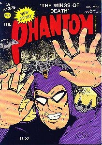 Frew - The Phantom Issue #977