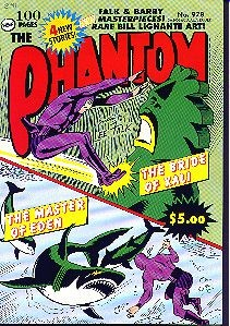 Frew - The Phantom Issue #978