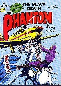 Frew - The Phantom Issue #980