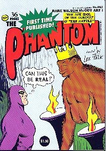 Frew - The Phantom Issue #983