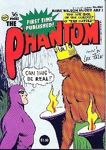 Frew - The Phantom Issue #983