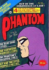 Frew - The Phantom Issue #986