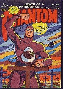 Frew - The Phantom Issue #987