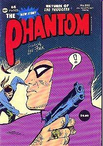 Frew - The Phantom Issue #992
