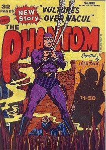 Frew - The Phantom Issue #995